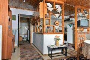 obrázek - Traditional 2 bdrs house Arachova Center
