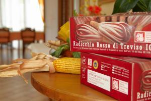 Agriturismo il Cascinale, Bauernhöfe  Treviso - big - 16
