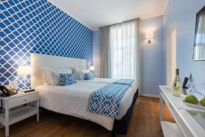 Лиссабон - Dream Chiado Apartments