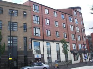 obrázek - Belfast International Youth Hostel