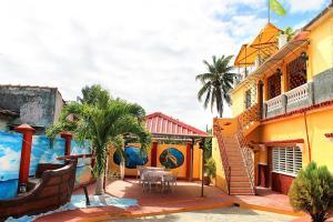 BR& Hostal Casa Novoa