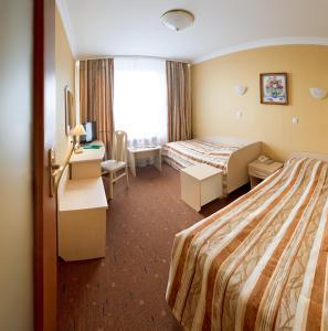 Отель Юбилейный - фото 2