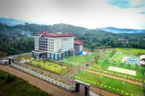 Матале - The Grand Mountain Hotel Matale