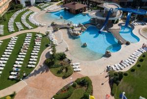 Несебыр - Trakia Hotel - All Inclusive