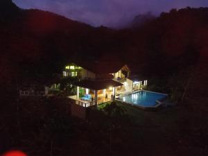 Rio Magnolia Nature Lodge