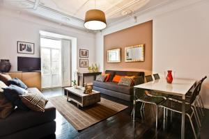 Apartments of the Marques(Lisboa)