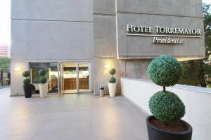 Сантьяго - Hotel Torremayor Providencia