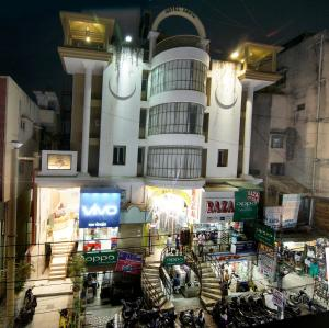 Нагпур - Hotel Amrta