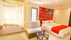Hotel Amrta Reviews