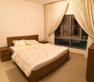 Furnished Single Bedroom