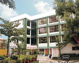 Hotel Sai Sahavas - Shirdi
