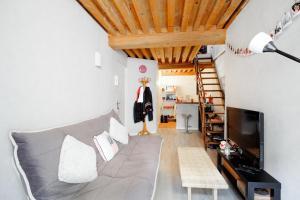 obrázek - Agreable studio en plein coeur de Lyon