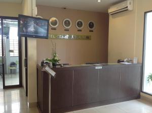格蘭德盧布克拉亞酒店 (Grand Lubuk Raya Hotel)