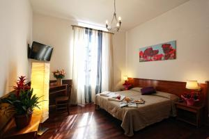 Рим - Bed & Breakfast Pigneto