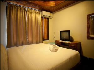 Srisawat Resort, Resort  Petchaburi - big - 5