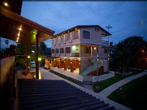 Srisawat Resort, Resorts  Cha-am - big - 3
