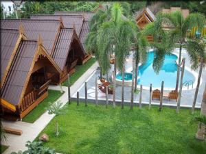 Srisawat Resort, Resort  Petchaburi - big - 15