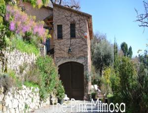 Maison Mimosa