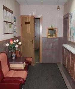 Отель Верба - фото 16