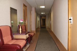 Отель Верба - фото 17