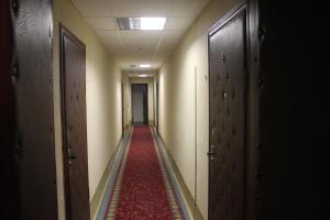 Отель Верба - фото 19
