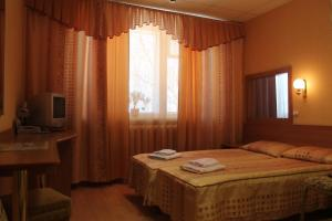 Отель Верба - фото 3