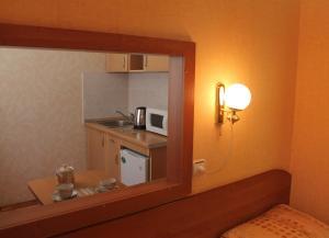 Отель Верба - фото 22
