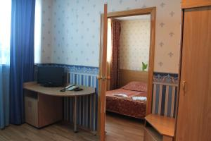 Отель Верба - фото 2