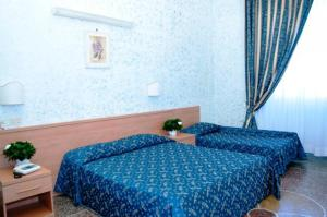 Hotel Miramare, Hotels  Ladispoli - big - 15