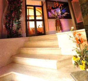 Hotel Miramare, Hotels  Ladispoli - big - 19