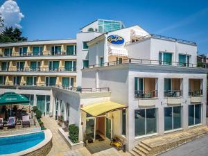 Варна - Benvita Hotel
