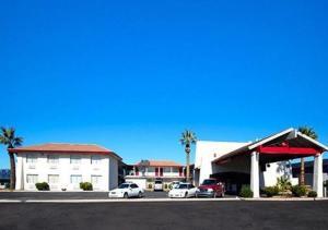 obrázek - Econo Lodge Tucson