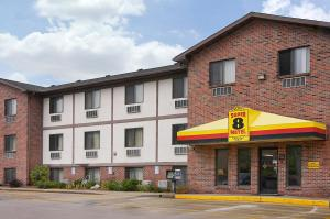 obrázek - Super 8 Omaha West Dodge