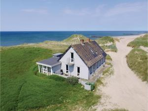 Two Bedroom Holiday Home in Lemvig