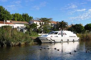obrázek - Hotel Canal Aigues Mortes