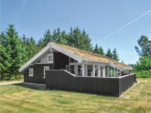 Holiday home Ørnebjergvej Saltum XII