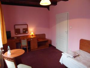 Hotel-Restauracja Spichlerz, Hotely  Stargard - big - 34