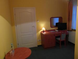 Hotel-Restauracja Spichlerz, Hotels  Stargard - big - 33