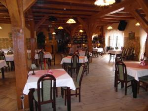 Hotel-Restauracja Spichlerz, Hotels  Stargard - big - 22