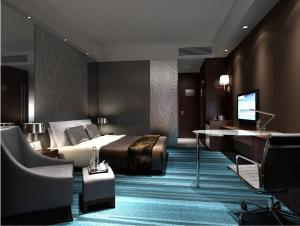 Jinjiang Metropolo Hotel Taijiang