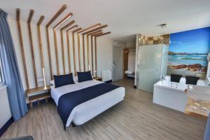 A picture of Hotel Playa de Camariñas