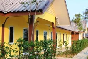 obrázek - Budsara Resort
