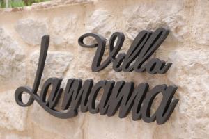 Villa La Mama
