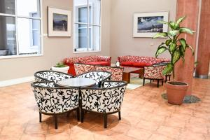 Howard Johnson Rio Ceballos Hotel y Casino5