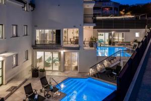 Resort Apartments Teranea