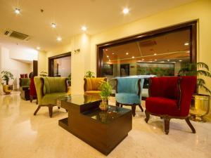 Hotel Classic Diplomat, Hotely  Nové Dilí - big - 76