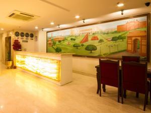 Hotel Classic Diplomat, Hotely  Nové Dilí - big - 51