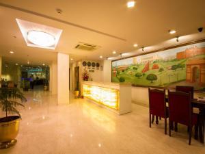 Hotel Classic Diplomat, Hotels  New Delhi - big - 57