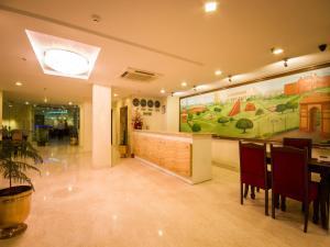 Hotel Classic Diplomat, Hotely  Nové Dilí - big - 73