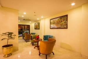 Hotel Classic Diplomat, Hotely  Nové Dilí - big - 60